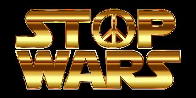 stop wars-1325308_640