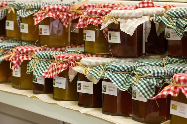 quince jam-276805_640