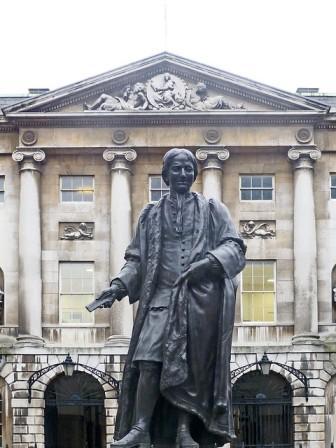 Sir Thomas Guy