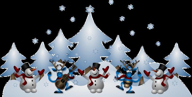 snowmen-160883_640 header
