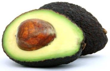 avocado showing pip -1238257_640