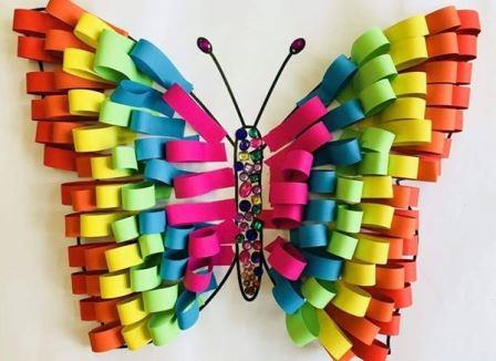 be creative kids projects