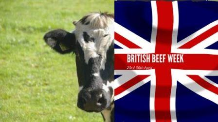 British Beef Week