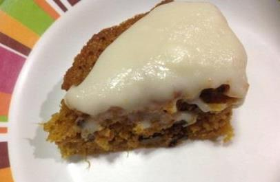 pineapple and carrot-cake