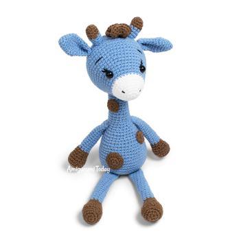 Crochet-Blue-Giraffe-amigurumi-pattern-by-Amigurumi-Today
